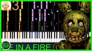 "getlinkyoutube.com-IMPOSSIBLE REMIX - ""Die In A Fire"" Five Nights at Freddy's 3 (The Living Tombstone)"