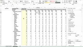 getlinkyoutube.com-Dynamics AX 2012 R3   Demand Forecasting