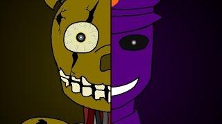 getlinkyoutube.com-TF2: Freak Fortress (Purple Guy/Springtrap Gameplay)#1