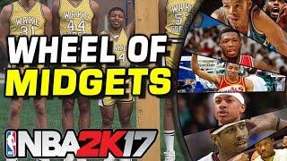 getlinkyoutube.com-WHEEL OF NBA MIDGETS