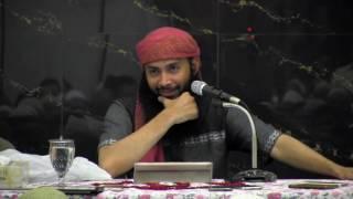 getlinkyoutube.com-Kajian Islam Jember - KENAPA AL MAIDAH AYAT : 51 - Ustadz Dr. Syafiq Riza Basalamah.M.A.