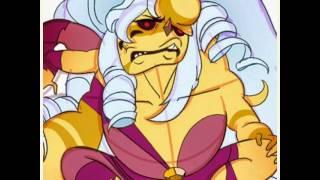 getlinkyoutube.com-Steven Universe Fusiones Inexistentes
