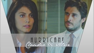 getlinkyoutube.com-Claudio & Alice | Hurricane [+1x07]