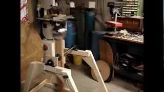 getlinkyoutube.com-Dmitriyev Weight Rotation Test 1