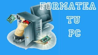 getlinkyoutube.com-Aprende a formatear tu PC en 3 min │ Hazlo tu mismo