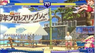 getlinkyoutube.com-V-R.Mika (Me) vs V-Sakura (Vwap)