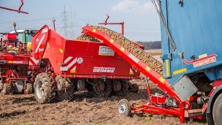 Grimme - Best of handling equipment 2015