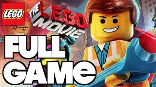 getlinkyoutube.com-The LEGO Movie Videogame - Complete Gameplay Walkthrough