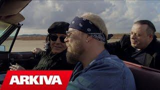 getlinkyoutube.com-Aleksander Gjoka ft. Endri & Stefi - Jeta ime (Official Video HD)