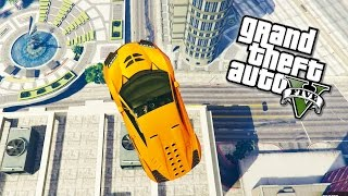 "getlinkyoutube.com-GTA 5 Online ""EPIC VERTICAL BUILDING JUMPS!"" Gameplay LIVE! (GTA 5 Next Gen PS4 Gameplay)"