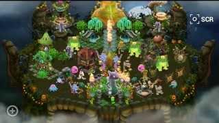 getlinkyoutube.com-My singing monsters: Best plant island song ever.