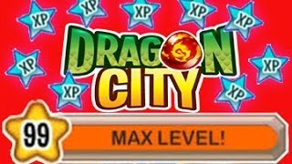 getlinkyoutube.com-Truco de XP (experiencia) de dragon city para subir rapido de nivel