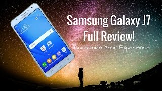 getlinkyoutube.com-Samsung Galaxy J7 Full Review!