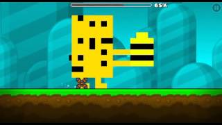 getlinkyoutube.com-GD DWTD. ( Dumb Ways To Die ) auto level
