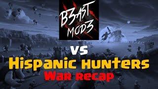 getlinkyoutube.com-b3astmod3 vs hispanic hunters mit TH11 3 star!! clash of clans war recap