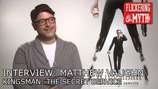 getlinkyoutube.com-Matthew Vaughn talks Kingsman: The Secret Service