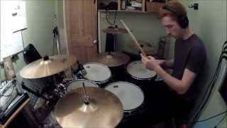 Little Secrets - Professor Green ft. Mr Probz - Drum Cover/Remix