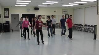 getlinkyoutube.com-Twist (Dance & Walk Through)