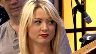 getlinkyoutube.com-Mijail Mulkay declara su amor a Olguita en El Happy Hour - América TeVé
