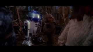 getlinkyoutube.com-Star Wars: Episodio VI - Il Ritorno dello Jedi - Digital Download HD Trailer