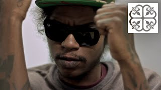 AB-SOUL ✘ MONTREALITY ➥ Interview 2014
