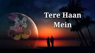 Tera Haan  Mein paeshawa whatsapp status video