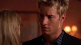 getlinkyoutube.com-Justin Hartley & Erica Durance /Lois & Oliver - Goodbye My Lover