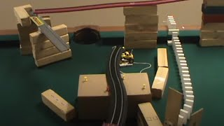getlinkyoutube.com-75 Chain Reaction Ideas & Inventions