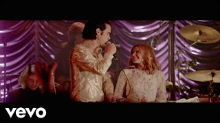 Nick Cave & The Bad Seeds - Where The Wild Roses Grow (Live at Koko) ft. Kylie Minogue