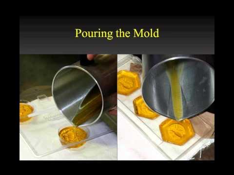 Making Skin Cream