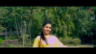 getlinkyoutube.com-Full Video - Gaal Kaata Leve Da [ Hot Bhojpuri ] Jaaneman - Viraj Bhatt & Kajal Radhwani