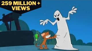 "getlinkyoutube.com-Cat & Keet   Funny Cartoon Videos   ""Ghost Attack""   Chotoonz"