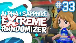 getlinkyoutube.com-THE NEW ELITE FOUR!! - Pokémon Alpha Sapphire Extreme Randomizer (Episode 33)