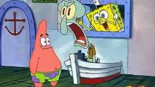 getlinkyoutube.com-Spongebob dreht durch!