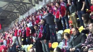 Otwarcie Piłkarskiej Gwiazdki 2013