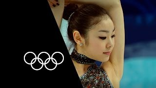Spectacular Figure Skating World & Olympic Record - Yuna Kim | Olympic Records