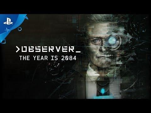 Observer (XBO)  © Aspyr 2017   1/1
