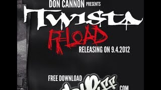 Twista - The Recipe Freestyle