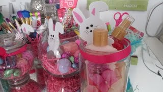 getlinkyoutube.com-Manualidades Economicas para Regalar | Easter Gift Ideas