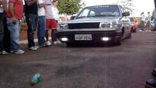 getlinkyoutube.com-Campeonato carros rebaixado Andradina!JSA