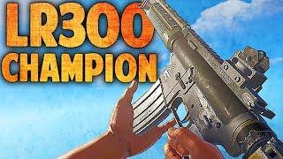 getlinkyoutube.com-LR300 CHAMPION - Rust