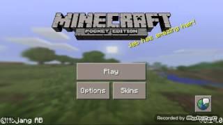 getlinkyoutube.com-[BBCh.]~[Minecraft PE 0.14.0]สูตรหาหมู่บ้านNPC(Ep.2)