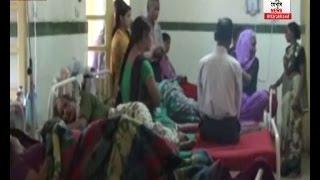 प्रदेश में डेंगू के कहर के बाद स्वाइन फ्लू ने दी दस्तक