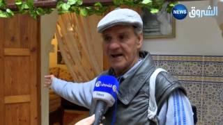 getlinkyoutube.com-Casbah d'Alger, la citadelle oubliée. 19h INFO de Khaled Drareni
