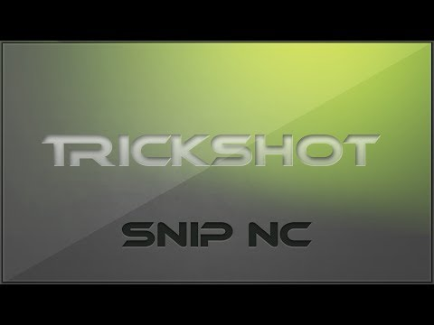 ◄PRIVATE TRICKSHOT KILLCAM►