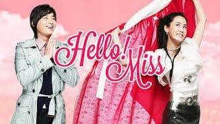 getlinkyoutube.com-Hello Miss! Ep 1 English Sub HD