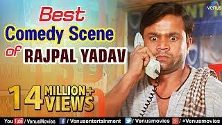 getlinkyoutube.com-Rajpal Yadav Disguises his voice & calls Ravi Baswani (Pyar Tune Kya Kiya)