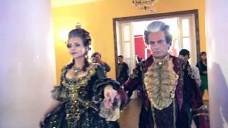 """Презентация мюзикла """"Граф Орлов"""": наша видеоверсия"""