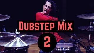 getlinkyoutube.com-Dubstep Mix 2 - Drum Cover