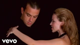 getlinkyoutube.com-Robbie Williams and Kylie Minogue - Kids